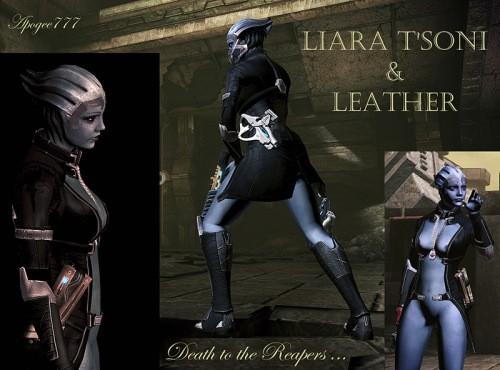 leatherliara